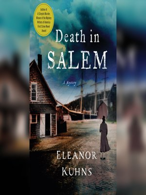 cover image of Death in Salem