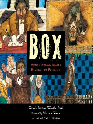 cover image of Box
