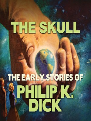 cover image of The Skull
