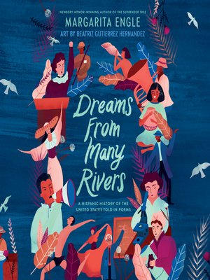 cover image of Dreams from Many Rivers
