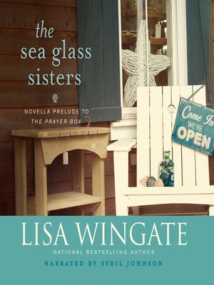 cover image of The Sea Glass Sisters