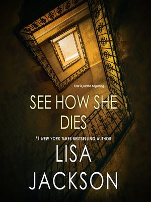 cover image of See How She Dies