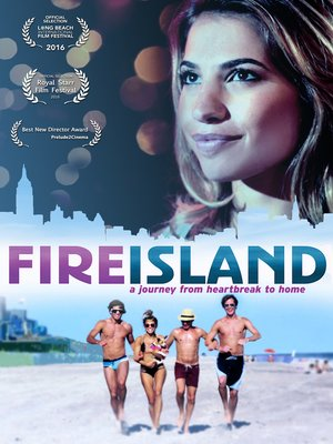 cover image of Fire Island