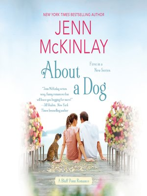 cover image of About a Dog