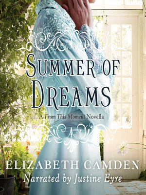 cover image of Summer of Dreams