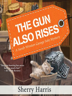 cover image of The Gun Also Rises