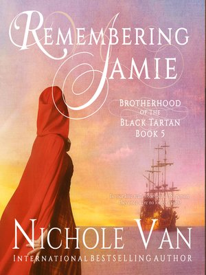 cover image of Remembering Jamie