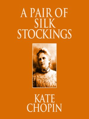 cover image of A Pair of Silk Stockings