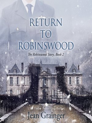 cover image of Return to Robinswood