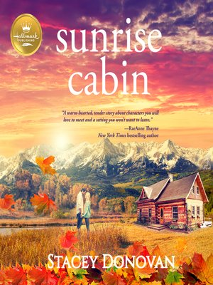 cover image of Sunrise Cabin