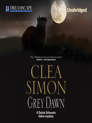 cover image of Grey Dawn