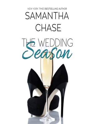 cover image of The Wedding Season