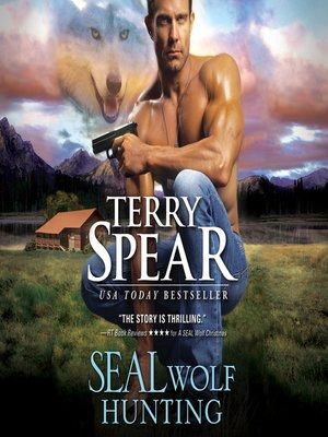cover image of SEAL Wolf Hunting