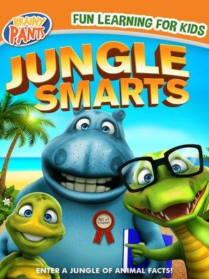 cover image of Jungle Smarts
