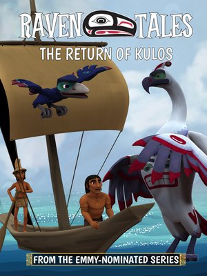 cover image of The Return of Kulos