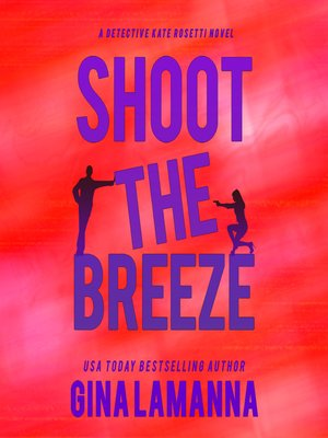 cover image of Shoot the Breeze