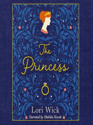 cover image of The Princess