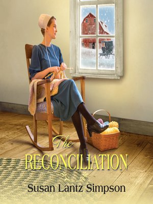 cover image of The Reconciliation