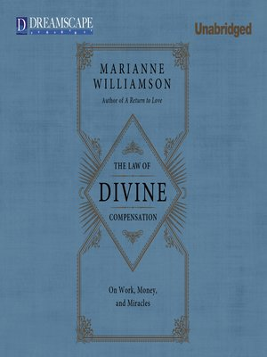 cover image of The Law of Divine Compensation