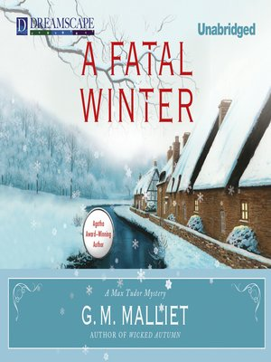 cover image of A Fatal Winter