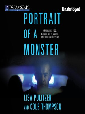 cover image of Portrait of a Monster