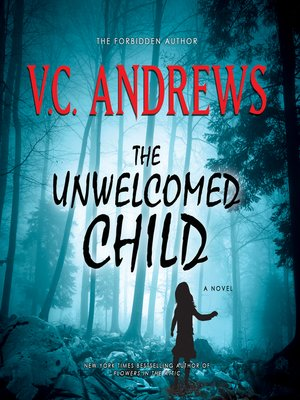 cover image of The Unwelcomed Child