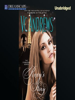 cover image of Roxy's Story