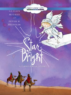 cover image of Star Bright