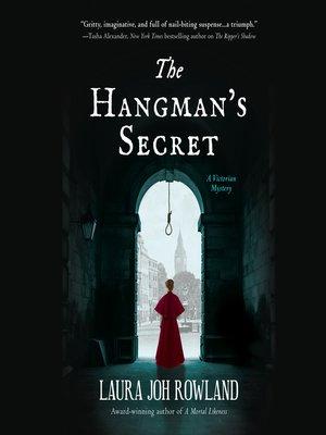 cover image of The Hangman's Secret
