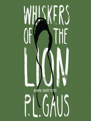 cover image of Whiskers of the Lion