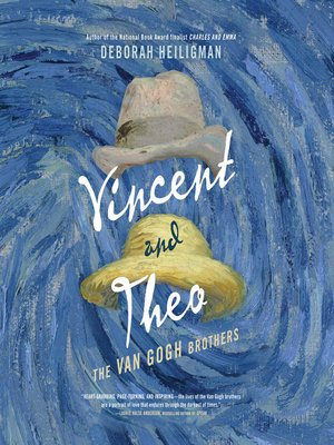 cover image of Vincent & Theo