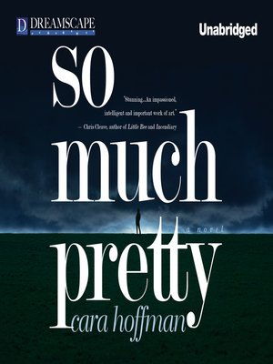 cover image of So Much Pretty