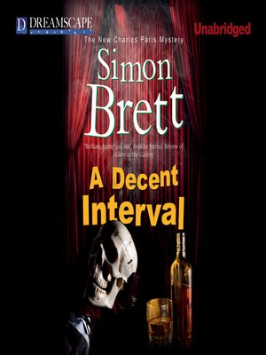 cover image of A Decent Interval