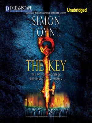 The Key Simon Toyne Pdf
