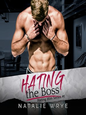 cover image of Hating the Boss