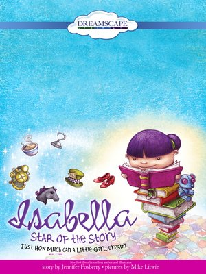 cover image of Isabella: Star of the Story