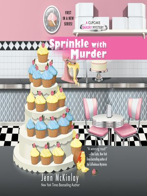 cover image of Sprinkle with Murder