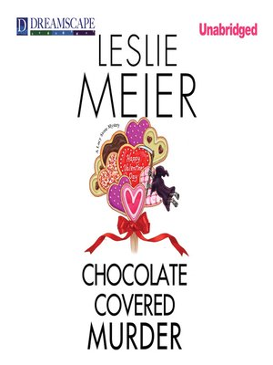 cover image of Chocolate Covered Murder