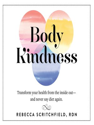 cover image of Body Kindness