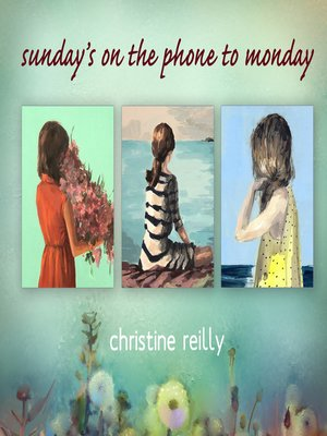 cover image of Sunday's on the Phone to Monday