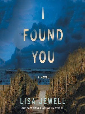 cover image of I Found You