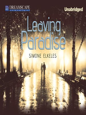cover image of Leaving Paradise