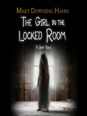 cover image of The Girl in the Locked Room