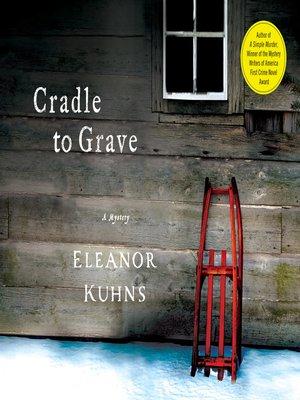 cover image of Cradle to Grave