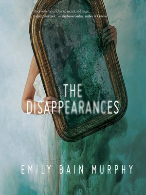 cover image of The Disappearances