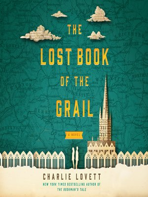 cover image of The Lost Book of the Grail