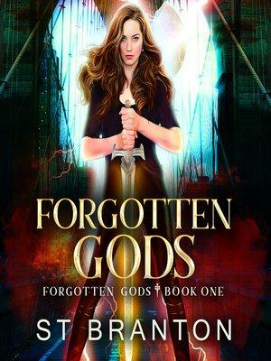 cover image of Forgotten Gods