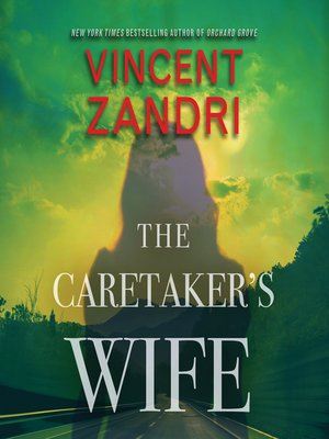 cover image of The Caretaker's Wife