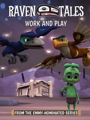 cover image of Work and Play