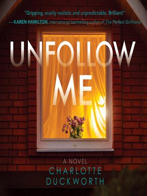 cover image of Unfollow Me